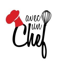 AVEC UN CHEF profil